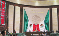 Mexico's lower chamber registers5 deaths and 26 COVID-19 cases
