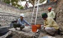 Major discovery of oldest and largest Maya structure in Mexico sheds light on the rise of the ancient civilization