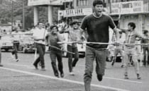 The 1971 Corpus Christi student massacre, one of the bloodiest chapters in Mexico's history
