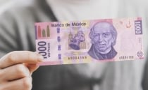 Mexico to introduce new MXN $1000 bill