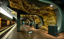 Mexican architects to build Cantabria's Museum of Prehistory and Archeology
