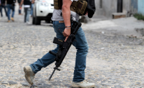 Six criminal organizations operate in Mexico City, the State of Mexico, and Hidalgo