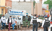 Gunmen kill 26 people at rehab center as violence soars in Guanajuato