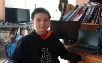 14-year-old Mexican genius to study Biomedical Engineering