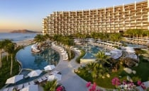 Mexican all-inclusive resort is among the 10 best hotels in the world