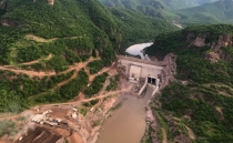 Mexico inaugurates Sonora dam as it floods indigenous sites