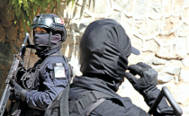 Mexico takes legal action against 19 former officialswho worked at the Federal Police