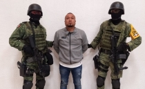 'El Marro' bound over for trial on fuel theft charges