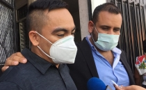 COVID-19: Authorities release Mexican doctor charged with abuse of power on parole