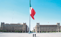 Mexicans face the COVID-19 pandemic on their own