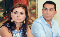 Ayotzinapa: Judge invalidates the indictments against José Luis Abarca and his wife