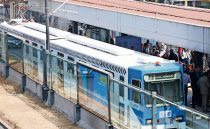 Mexico to invest in two new passenger trains