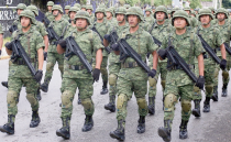 Mexican authorities launch an investigation against the army after the execution of a civilian