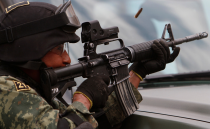 Mexican soldiers claim their cameras were off during alleged execution