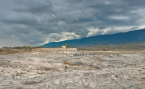 On fire for 30 years: The devastating effects of climate change and human activity in Mexico's arid region