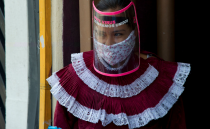 Rural communities in Mexico have no access to healthcare amid the pandemic