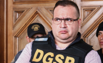 Judge issues arrest warrant against Javier Duarte over enforced disappearance charges