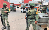 Two drug cartels are behind the surge in violence in Morelos