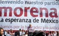 The lack of opposition: the real engine of Mexico's President and his party