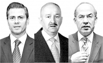 Will Mexican ex-presidents face trial?