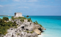 Mexico to build an airport in Tulum in a bid to boost the economy