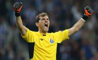 Casillas descarta irse a la MLS