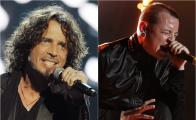 Suicidios de Chester Bennington y Chris Cornell, con similitudes