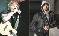Eminem lanza video con Ed Sheeran