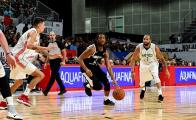 México cae ante la NBA G-League