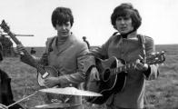 Paul McCartney recuerda a George Harrison