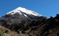 Archeological site found in Orizaba's Peak