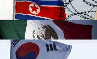 Mexico supports nuclear ban in the Korean peninsula