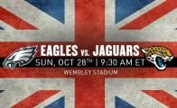 Eagles vs Jaguars