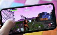 Fortnite a moviles