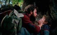 """A Quiet Place"" sigue al frente de la taquilla en EU"