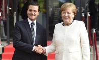 Peña Nieto encourages investment opportunities in Mexico at Hannover Fair