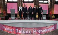 Fact-checking the first presidential debate
