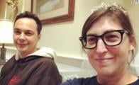 "Sheldon y Amy, se acerca su boda en ""The Big Bang Theory"""