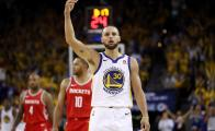 Los Warriors toman ventaja en la Conferencia Oeste de la NBA