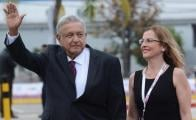 "AMLO doesn't want to see ""you-know-who"""