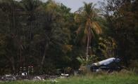 Mexican airline service Damojh to be suspended after Cuba crash