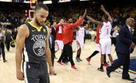 Rockets iguala la serie frente a Warriors
