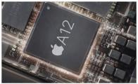 procesador a12 apple-