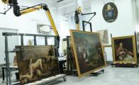 Vatican treasures on display in Mexico