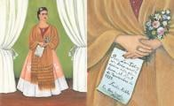 Google launches the largest virtual retrospective on Kahlo