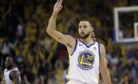 Warriors iguala la serie al vencer a Rockets
