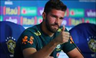 Real Madrid interesado en Alisson