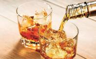 The Festival promotes single malt Scotch whiskies