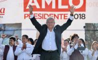 The rival AMLO couldn't defeat