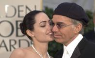 Angelina Jolie y Billy Bob Thornton